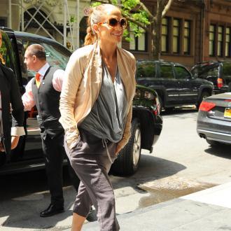 Jennifer Lopez Hates Working Out
