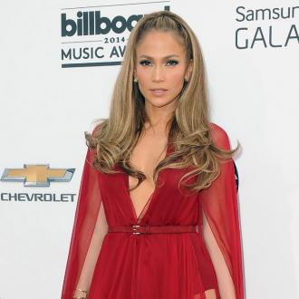 Jennifer Lopez Nervous About First Book
