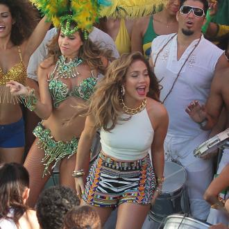 Jennifer Lopez Pulls Out Of World Cup