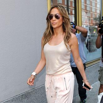 Jennifer Lopez Says It's Her Job To Look Good