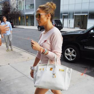 Jennifer Lopez Praises Versace