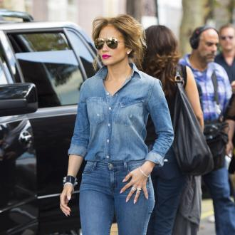 Jennifer Lopez's New Man Isn't 'A Scumbag'
