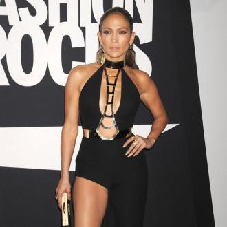 Jennifer Lopez Partied With Bruno Mars In Vegas