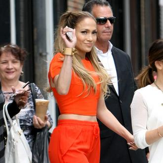 Jennifer Lopez's Apple Pie Penchant