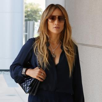 Jennifer Lopez Is 'Work In Progress'