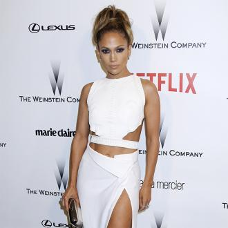 Jennifer Lopez Feels Sexier Than Ever Before
