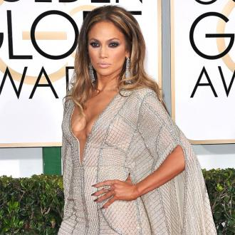Jennifer Lopez Has A Weekly 'Sleepover' With Her Kids