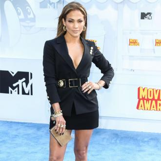 Jennifer Lopez Steals The Show At Mtv Movie Awards