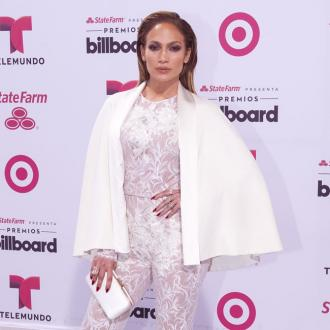 Jennifer Lopez And Christina Aguilera Among Stars On Finding Neverland The Album
