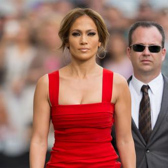 Jennifer Lopez Does Whatever She Likes