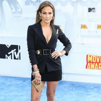 Jennifer Lopez promises 'beautiful' Las Vegas residency