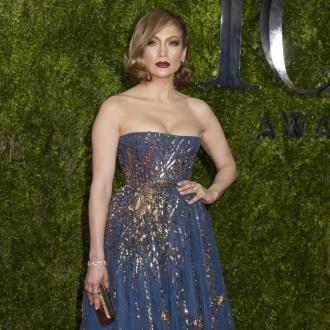 Jennifer Lopez's technical wardrobe