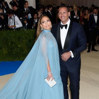 Alex Rodriguez's ex-wife happy for him and Jennifer Lopez