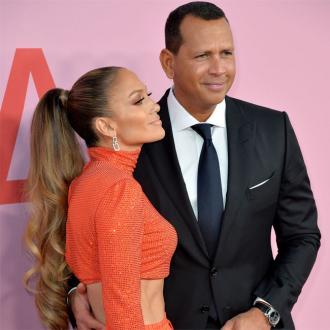 Alex Rodriguez Praises Jennifer Lopez