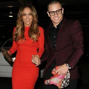 Jennifer Lopez's Birthday Surprise