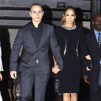 Jennifer Lopez Has Age Concern About Casper