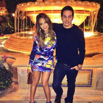 Jennifer Lopez's Ex-boyfriend Hasn't Moved Out