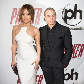 Casper Smart: It's 'Hard' Being Jennifer Lopez's Ex-boyfriend