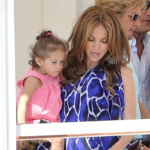 Jennifer Lopez's Fashionable Daughter