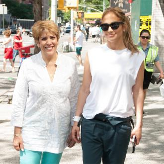 Jennifer Lopez's Mother's $2.4m Win