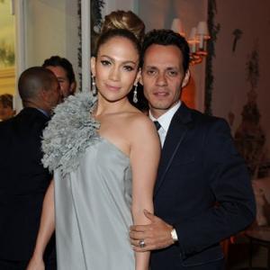Jennifer Lopez Laughs With Love