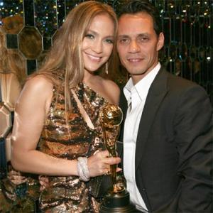 Jennifer Lopez Splits From Marc