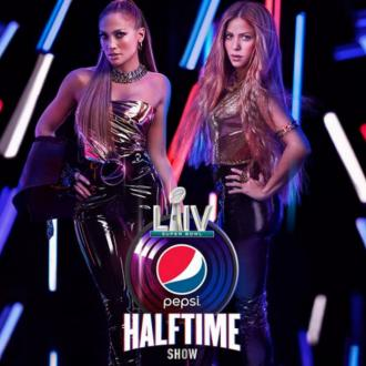 Jennifer Lopez and Shakira to headline Super Bowl half-time show 2020