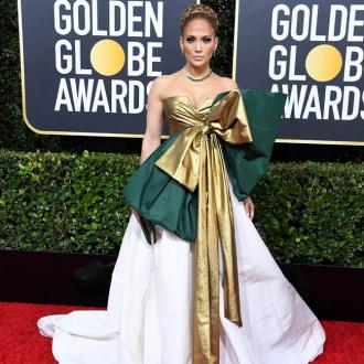 Jennifer Lopez waits till 'last second' to pick Golden Globes gown