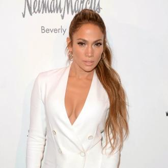 Jennifer Lopez names footwear line after her family members