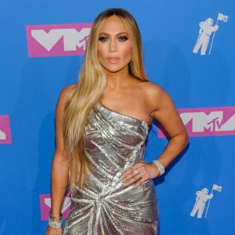 Jennifer Lopez's 2m MTV VMAs diamonds
