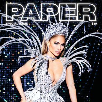 Jennifer Lopez 'Eats A Lot' In Las Vegas