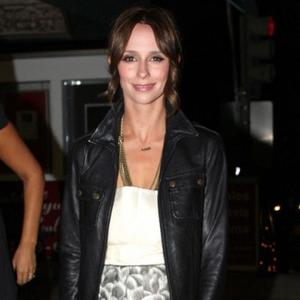 Jennifer Love Hewitt In Awe Of Gisele