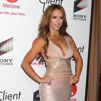 Jennifer Love Hewitt To Be X Factor USA Judge?
