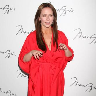 Jennifer Love Hewitt Excited To Bring Baby Home