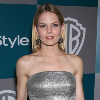 Jennifer Morrison splits from boyfriend