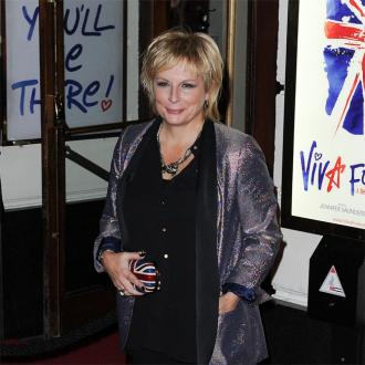 Jennifer Saunders 'told to make Absolutely Fabulous movie before she dies'