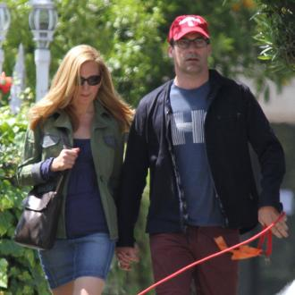 Jon Hamm: Jennifer Westfeldt is my life guru