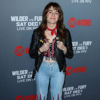 Jenny Lewis Brands Ryan Adams Abuse Allegations 'Upsetting And Disturbing'