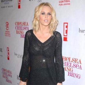 Jenny Mccarthy Pooed On By Bird