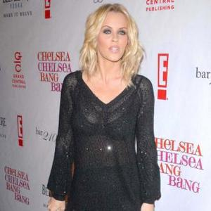 Jenny Mccarthy Splits From Boyfriend