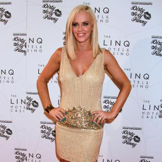 Jenny McCarthy gets teary in Hugh Hefner tribute