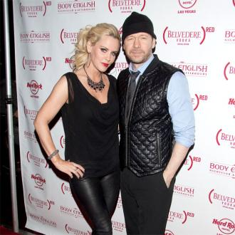 Jenny McCarthy and Donnie Wahlberg are 'excited' to star on reality show