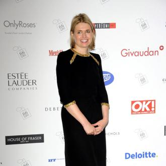 Jenny Packham Is 'Proud' Of Her Business