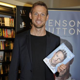 Jenson Button's wedding delayed for second time