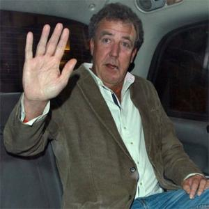 Jeremy Clarkson Drops Injunction