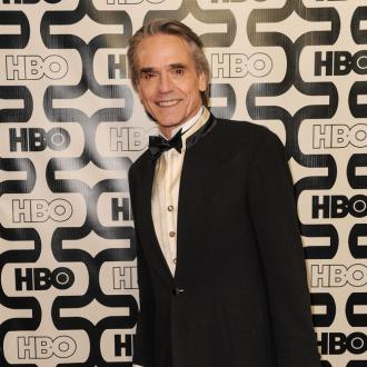 Jeremy Irons Joins Red Sparrow