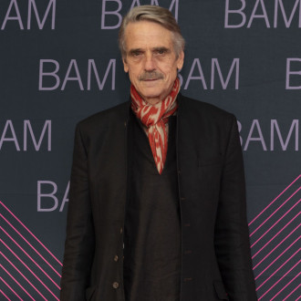 Jeremy Irons joins star-studded Gucci movie cast