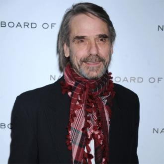 Jeremy Irons Is A Bad Boy