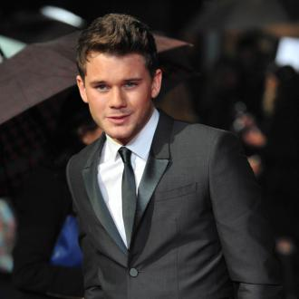 Jeremy Irvine feeling nervous about playing a young Pierce Brosnan