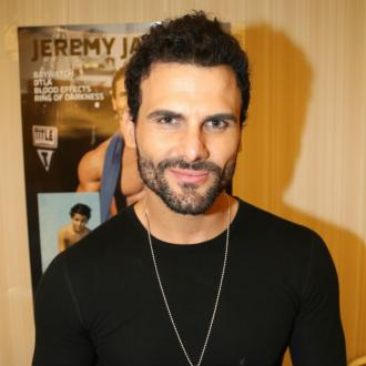 Jeremy Jackson arrested over alleged stabbing